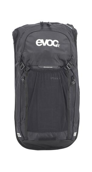 EVOC Stage - Mochila bicicleta - 6 L + Hydration Bladder 2 L negro